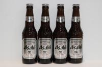 Asahi 朝日啤酒 330ml X 24 細支 ( 日版 )