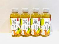 農夫山泉 柚子綠茶 500ml X 15 支
