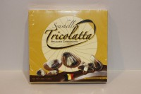 零食類 比利時 Tricolatta 貝殼 朱古力 200 g X 1 盒