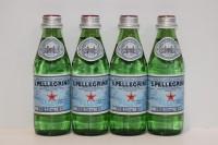 S.Pellegrino 有氣礦泉水 250ml X 24 玻璃樽