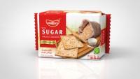 Nissin Malkist Crackers Sugar 135g X 1 包