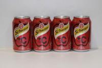 玉泉 蘋果 +C 330ml x 24 罐
