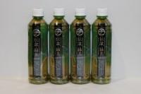 大特價 --- 北川半兵衙商店 伝說日式綠茶 430ml x 24支
