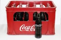 ( 玻璃樽 ) 可口可樂 355ml X 24 大支裝