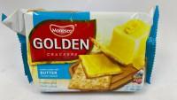 Monesco Ferretti Crackers Butter 120g X 1包