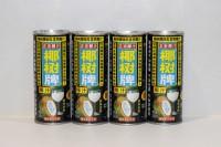 椰樹牌 椰汁(正牌) 245ml X 24 罐